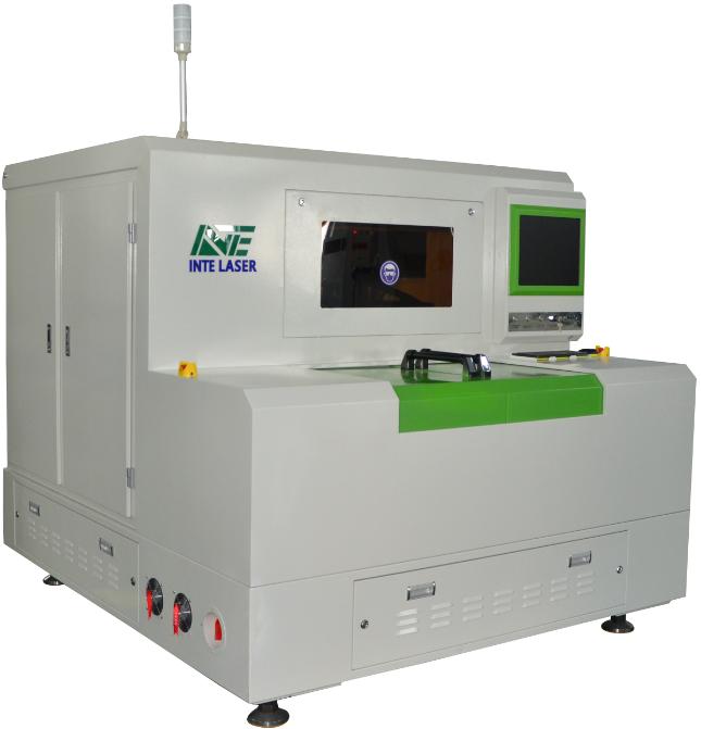 FPC激光切割机|软板专用切割机