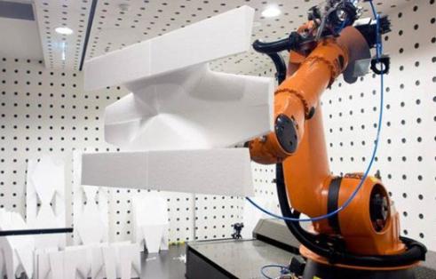 机械人主动化激光切割 定制办事
