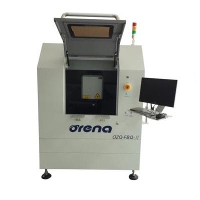 PCB线路板紫外精密激光切割机