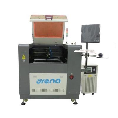 奥瑞那CO2激光切割机