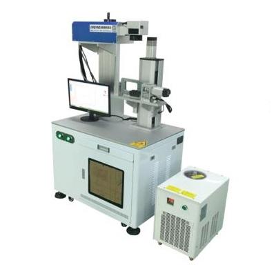 紫外激光打标机 紫外激光镭射机