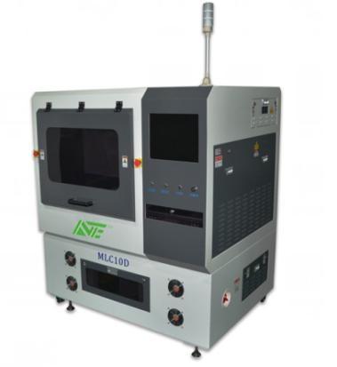 摄像头模组/指纹模块紫外激光切割设备