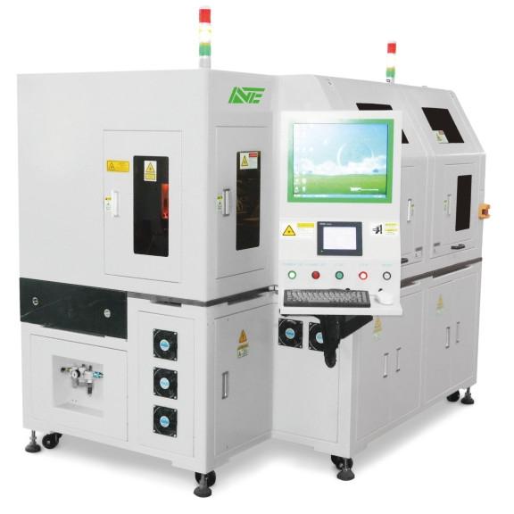 PCB硬板激光切割机