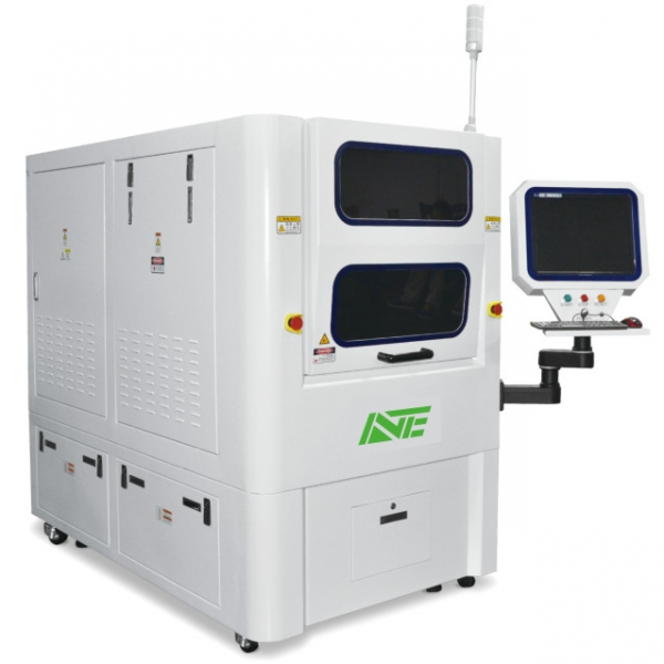 惠州电子薄膜激光切割机