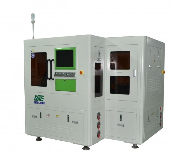 3D紫外激光切割机