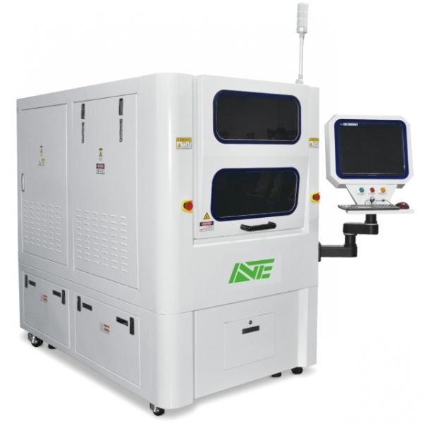 指纹模组芯片摄像头切割机