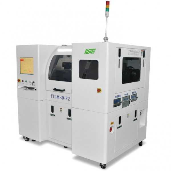 光纤激光切割 钻孔机