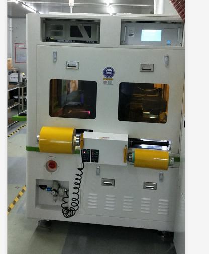 FPC激光切割机(图2)