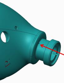 塑料激光钻孔机(图1)